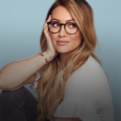 Glasses by Muse X Hilary Duff