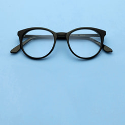 Multifocal glasses