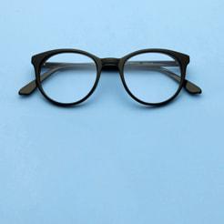 Multifocal glasses