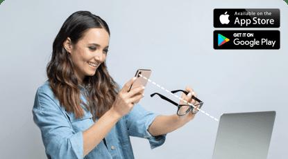 glasses prescription scanner