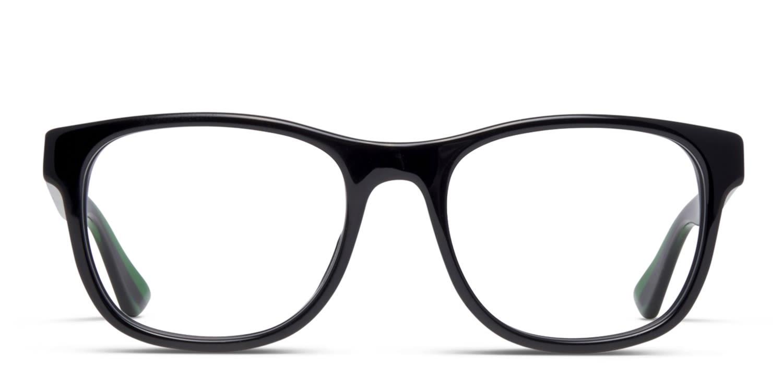 2859645bdf96 Gucci GG0004O Prescription Eyeglasses
