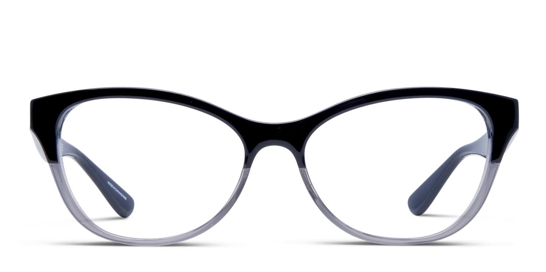 17eb9bff55785 Michael Kors Salamanca Prescription Eyeglasses