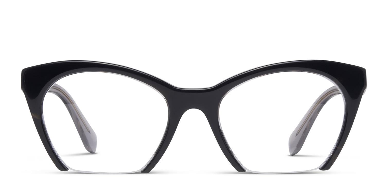 1d94e987a4 Miu Miu MU 03QV Prescription Eyeglasses