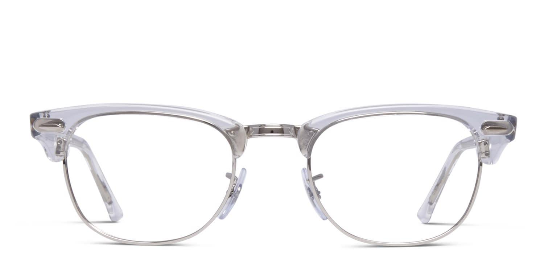 e316c390d Ray-Ban 5154 Clubmaster Prescription Eyeglasses