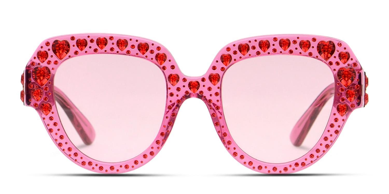 57e5dcf997bc Gucci GG0308S Prescription Sunglasses