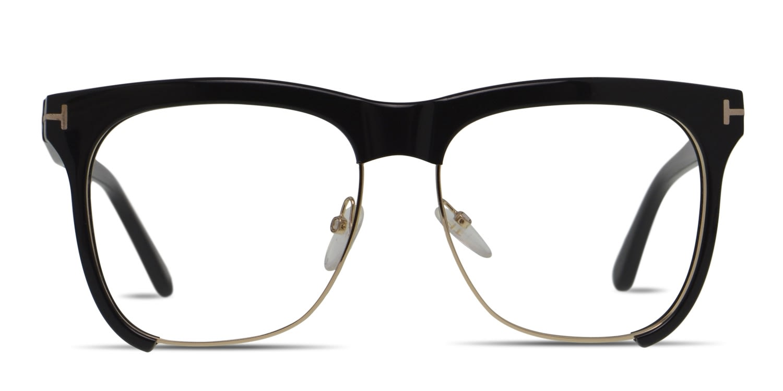 8c2a808fc720f Tom Ford Thea TF366 Prescription Eyeglasses