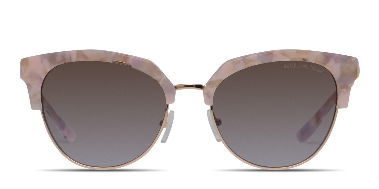 04d0a18e2dd7 Michael Kors 0MK1033 Savannah Prescription Sunglasses