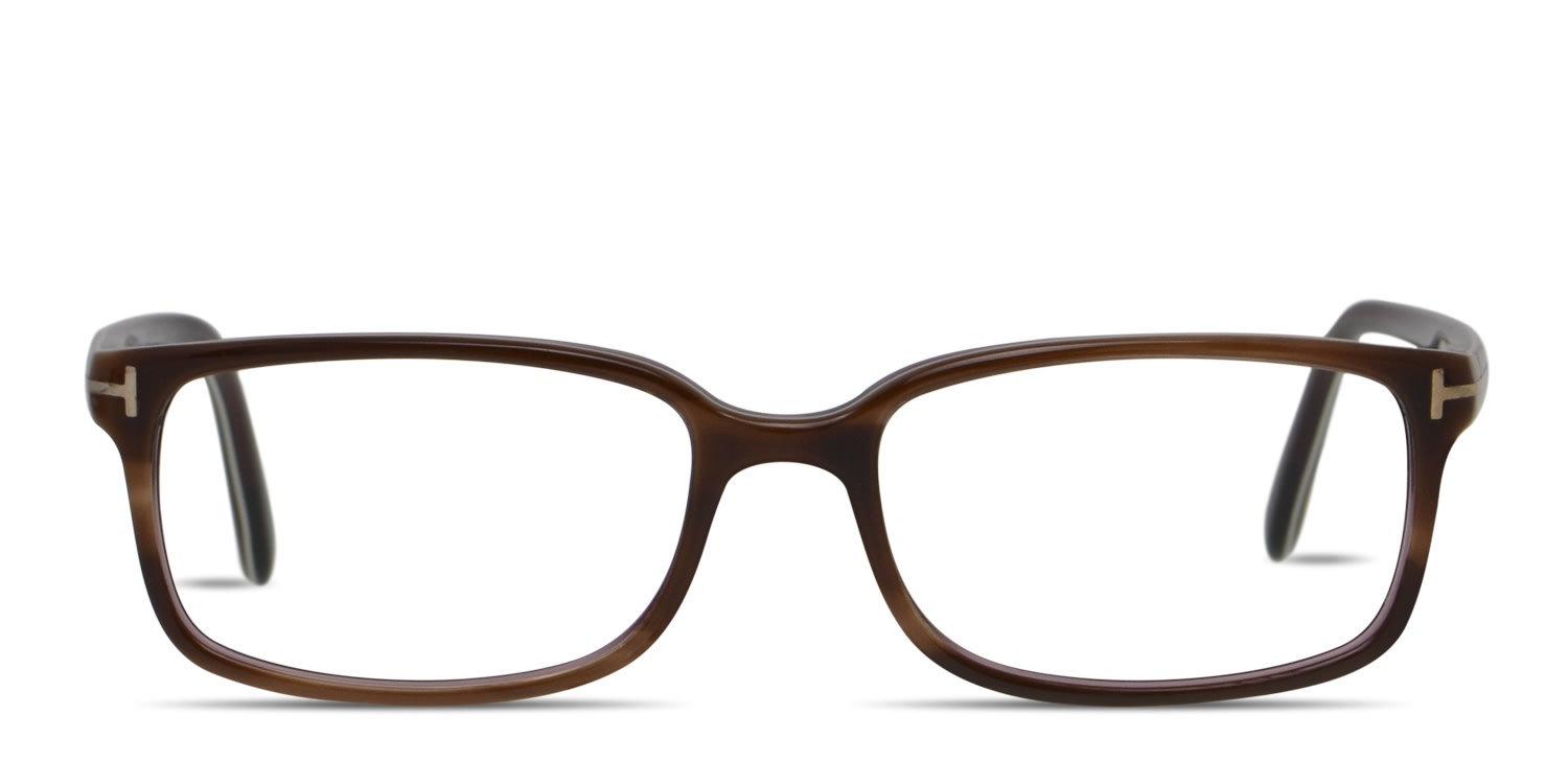 435b12bf93c9 Tom Ford TF5209 Prescription Eyeglasses