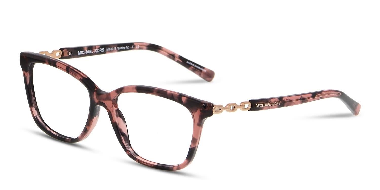1a047eeeb98f7 Michael Kors Sabina IV Prescription Eyeglasses