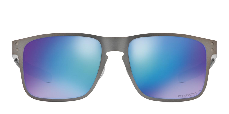 9b40f713ce Oakley Holbrook Metal Prescription Sunglasses
