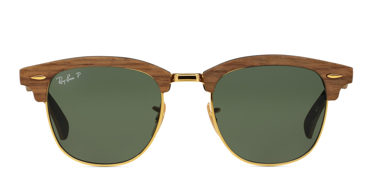 ray ban clubmaster wood cheap