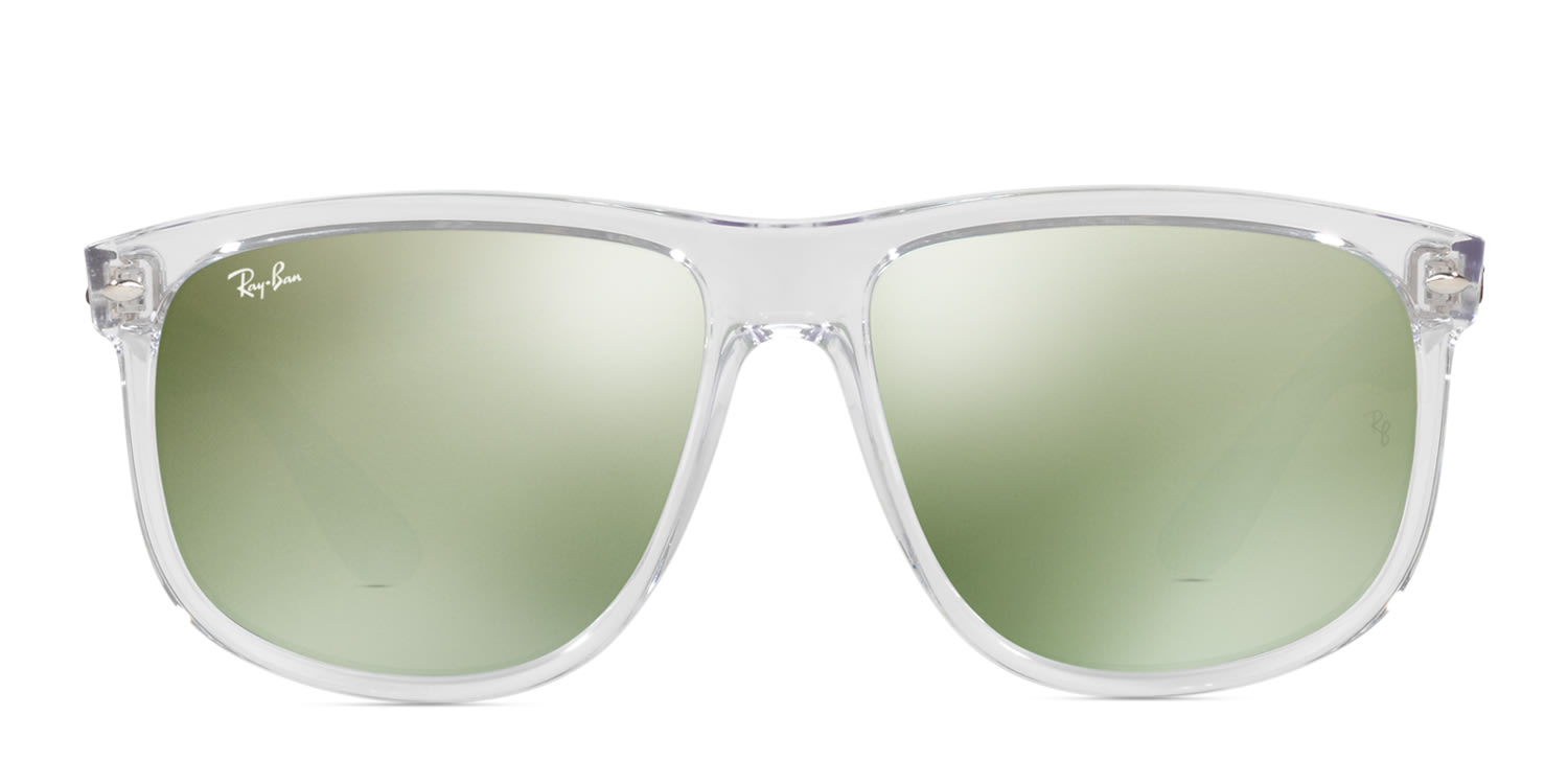 ray ban 4147 clear