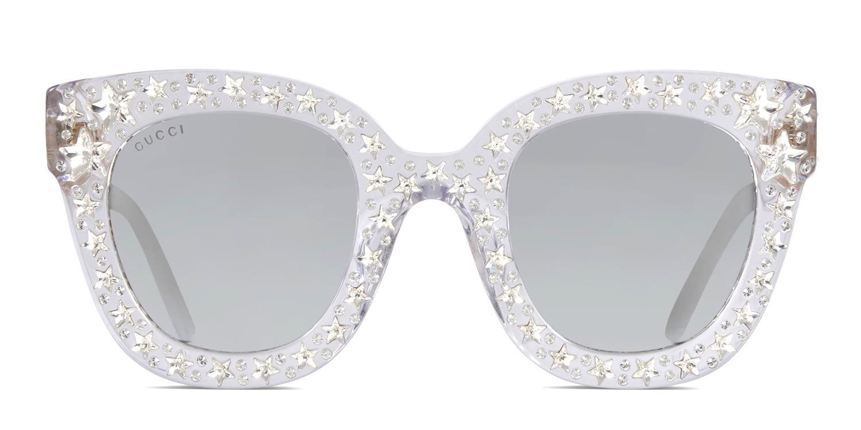 9b587d315381 Gucci GG0116S Prescription Sunglasses