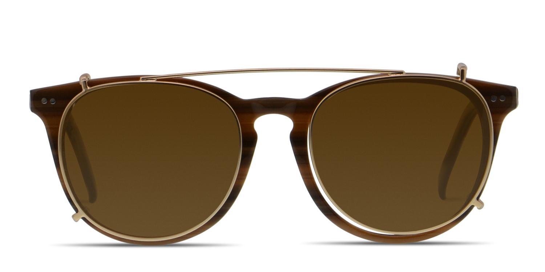 62b3a61d1e Ottoto Versatile w Clip-on Prescription Eyeglasses