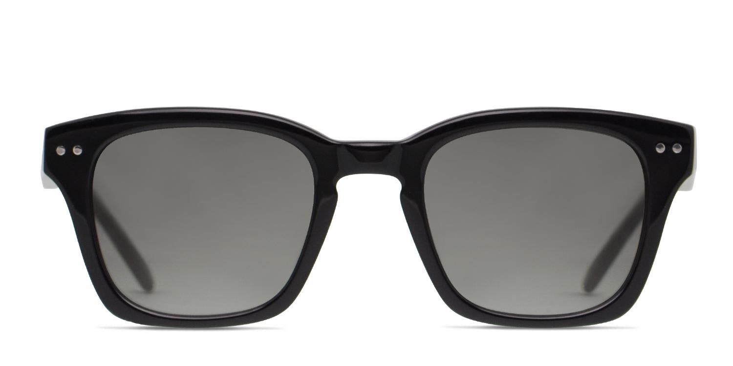 Muse try sunglasses online