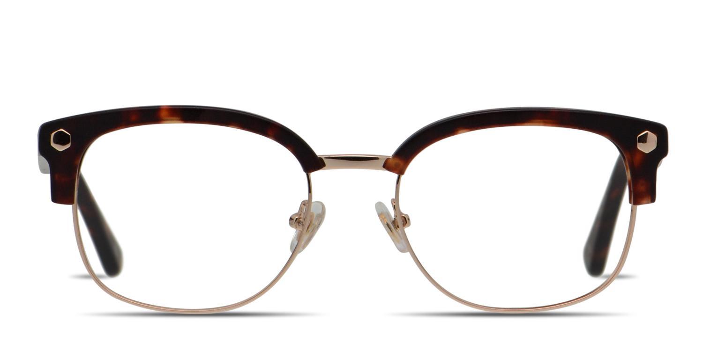 elliot try on eyeglasses