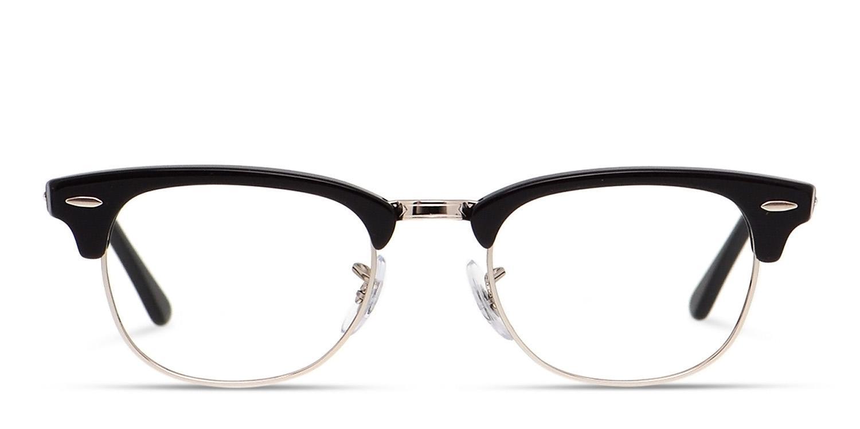 e15168957b3b Ray-Ban 5154 Clubmaster Prescription Eyeglasses
