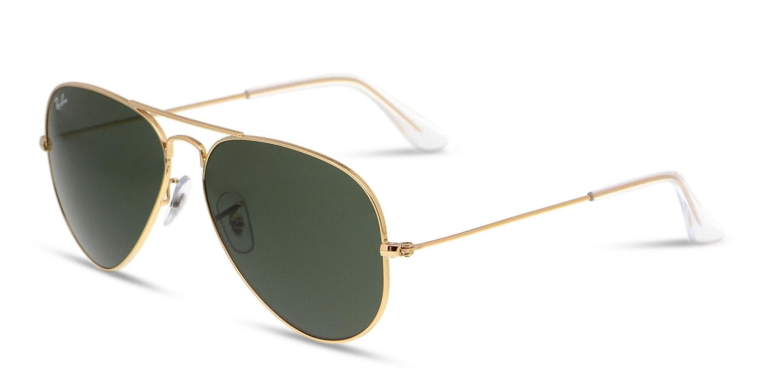 Ray Ban try sunglasses online