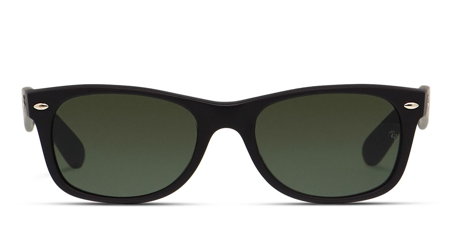 92c7536336af Ray-Ban 2132 New Wayfarer Prescription Sunglasses