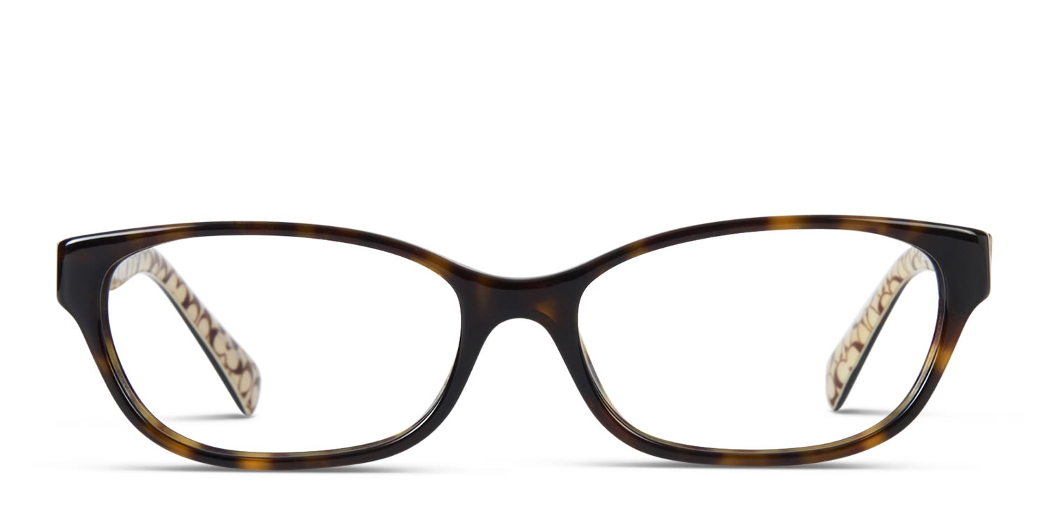c3d7483c199 Coach HC6061 Emma Prescription Eyeglasses
