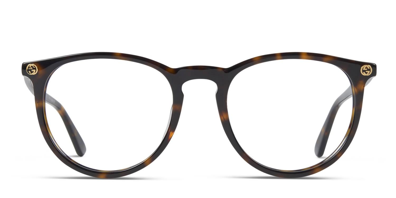 493a1ea1f5f Gucci GG0027O Prescription Eyeglasses