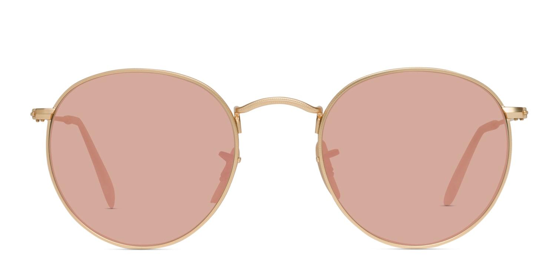 ray ban 3447 pink
