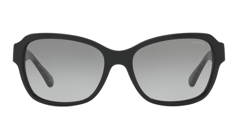 c09f26175896 Coach 0HC8232 Prescription Sunglasses