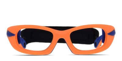 Progear EG-M1020 Orange/Blue