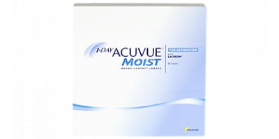 1-Day Acuvue Moist Astigmatism