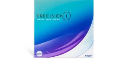 Precision 1 Dailies