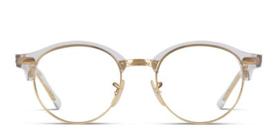 Ray-Ban RX4246V Clubround