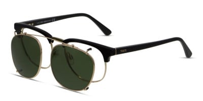 Tod's TO5091 w/Clip-On