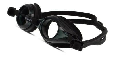 Progear HSV-1301 Swimming Goggles Black/Clear