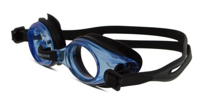 Progear HSV-1301 Swimming Goggles Blue/Clear/Black