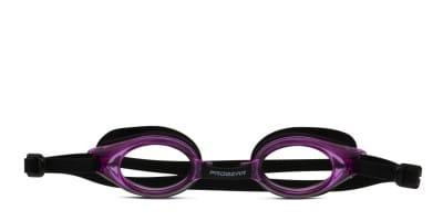 Progear HSV-1301 Swimming Goggles Purple/Clear/Black