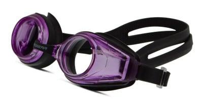 Progear HSV-1302 Swimming Goggles Purple/Clear/Black