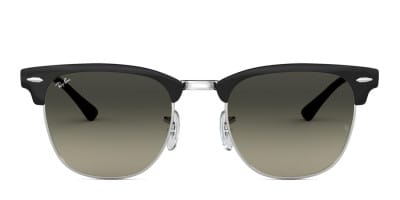 Ray-Ban RB3716 Clubmaster Metal