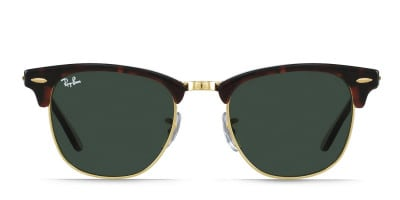 Ray-Ban RB3016 Clubmaster