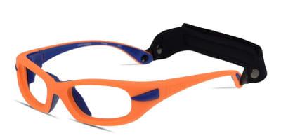 Progear EG-M1020 Orange/Blue