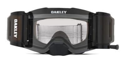 Oakley OO7087 Front Line MX Goggle