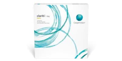 Clariti 1-Day Toric UV