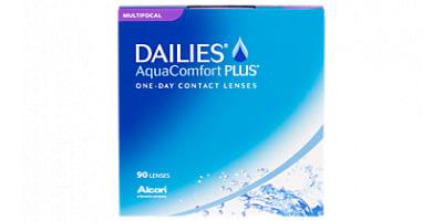 Dailies AquaComfort MF