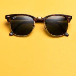 Non-Rx Sunglasses